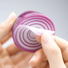 Onion Layers